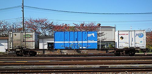 コキ106-82(京葉臨海鉄道・千葉貨物駅・2012年11月18日)