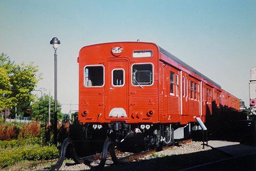 キハ35 901(2005年6月・碓氷峠鉄道文化むら)
