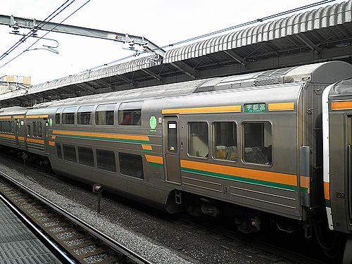 サロ212-1006(高タカC8編成)(2012年12月31日・赤羽駅)