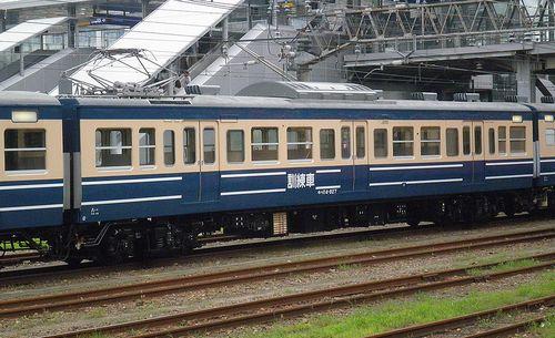 モハ114-827(八トタW2編成・2011年8月2日・宇都宮駅)