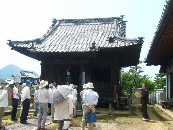 宝光寺観音堂