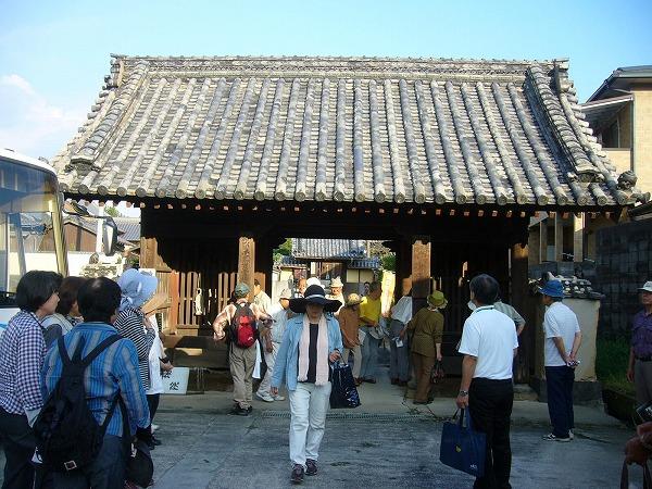 豊中 妙音寺