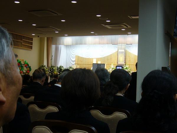 お葬式H24.9/29