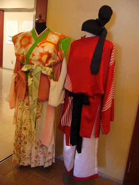 国分寺が出来た頃の服装