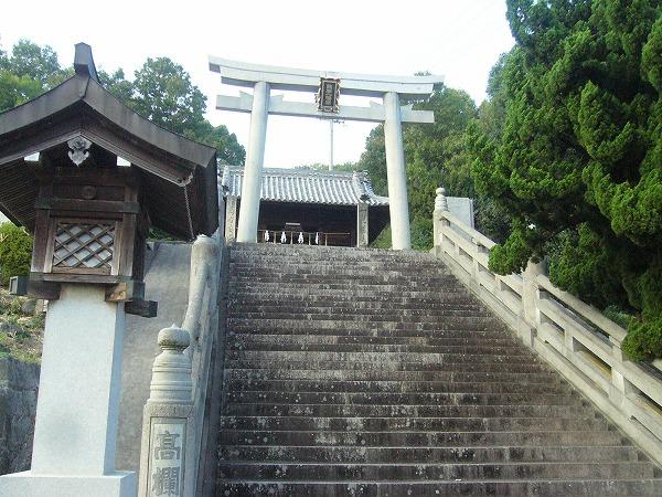 熊岡八幡神社