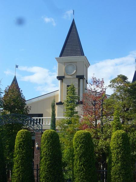 宇多津の会館