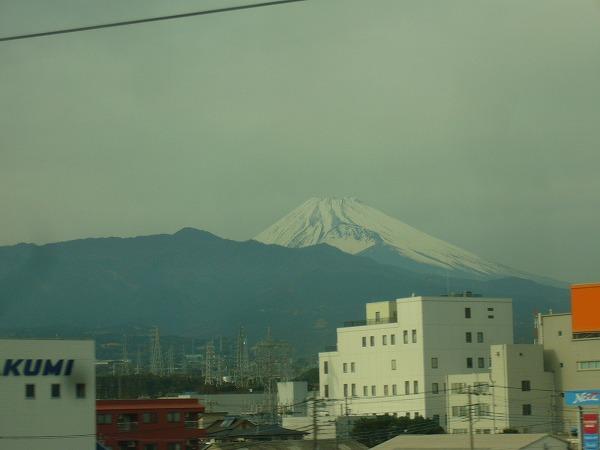富士山や!