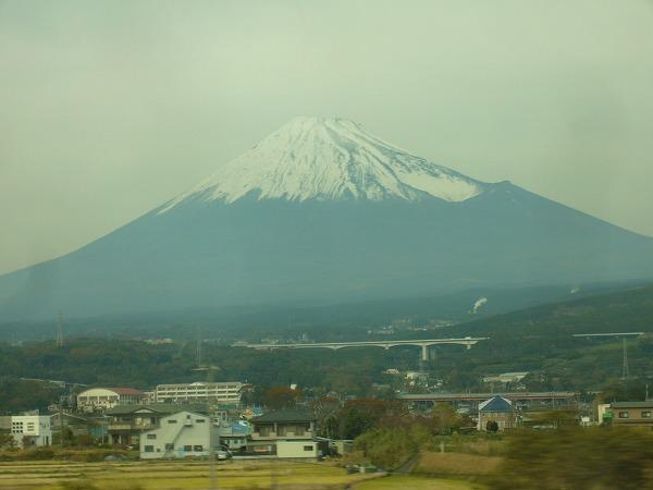 富士山やな!
