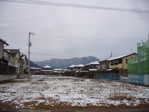 雪のバレンタインデー 26.2.14