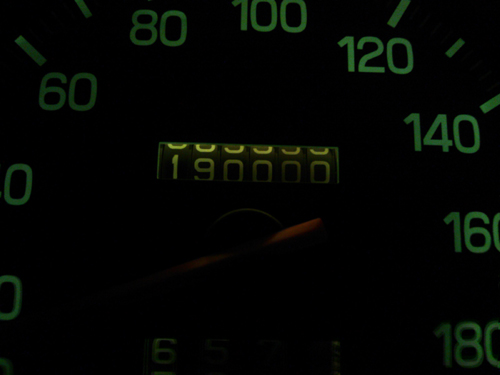190,000km