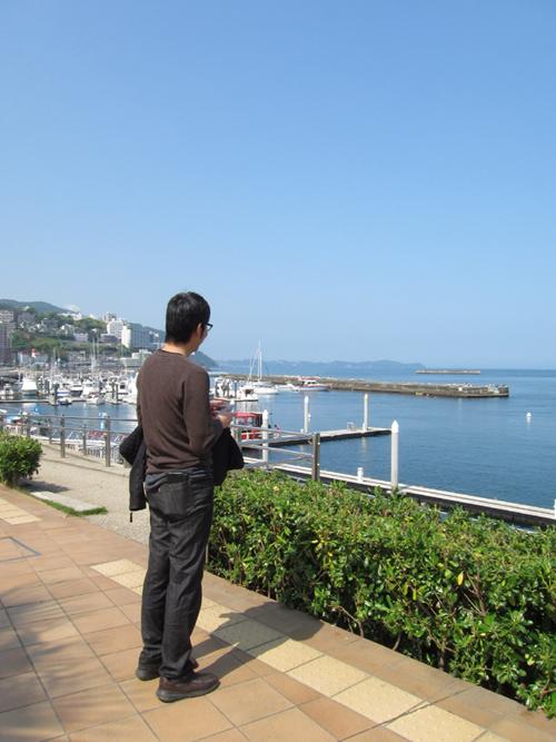 熱海港01