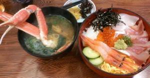 12.7海鮮丼