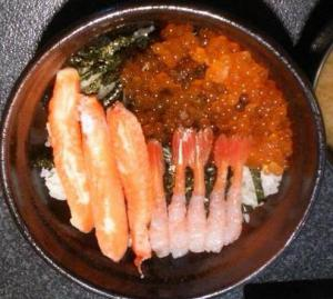 12.7敦賀海鮮丼