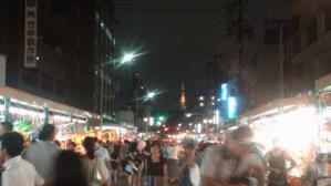 12.8柳原夏祭り2