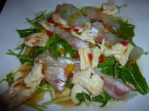 12鯛と湯葉のカルパッチョ(4)_resized