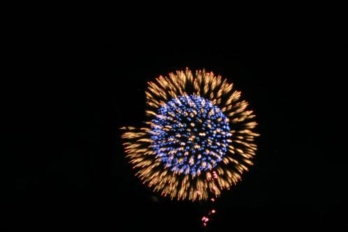 H24の花火②