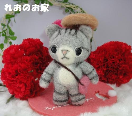 きじ猫ちゃん1