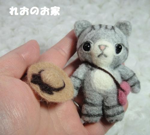 きじ猫ちゃん5