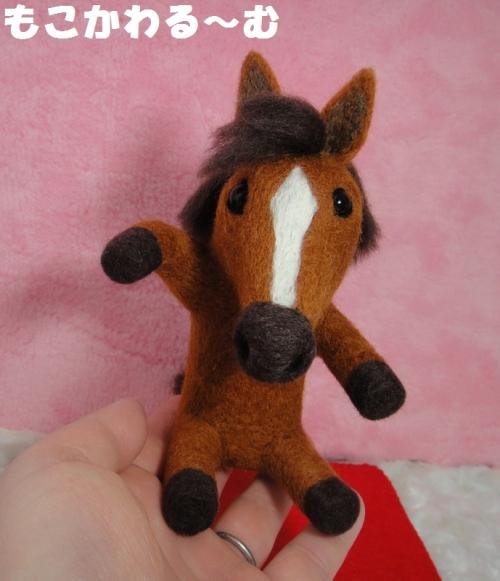 まねき馬5