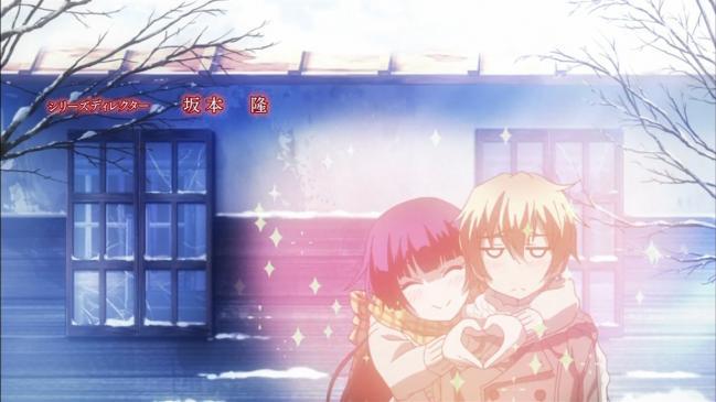 黄昏乙女×アムネジア #12 黄昏乙女