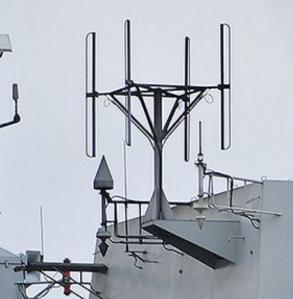 燭台アンテナ