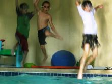 アラバマ生活雑記帳-pool 03