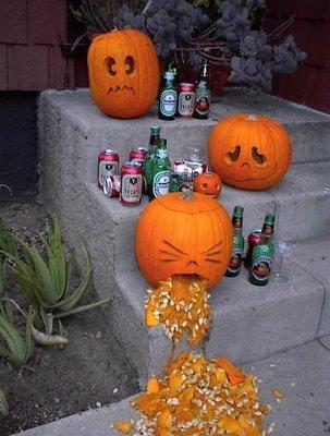 アラバマ生活雑記帳-pumpkins