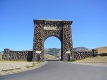 アラバマ生活雑記帳-Yellowstone 01