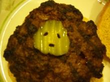 $アラバマ生活雑記帳-pickels