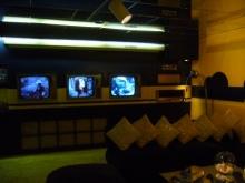 アラバマ生活雑記帳-Graceland TV room
