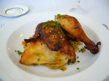$アラバマ生活雑記帳-orange chicken