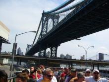 $アラバマ生活雑記帳-Brooklyn Bridge