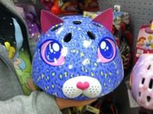 $アラバマ生活雑記帳-cat helmet