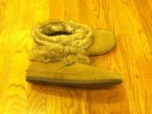アラバマ生活雑記帳-slippers