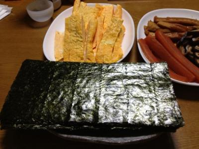 12.13晩飯2