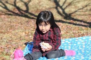 幼稚園での発表会2012-2