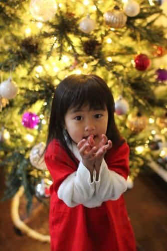 ももねのクリスマス2012-4