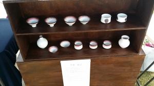 2014秋益子陶器市