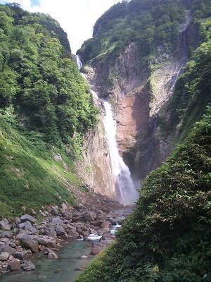 ももさくら 称名滝9月7日 006A