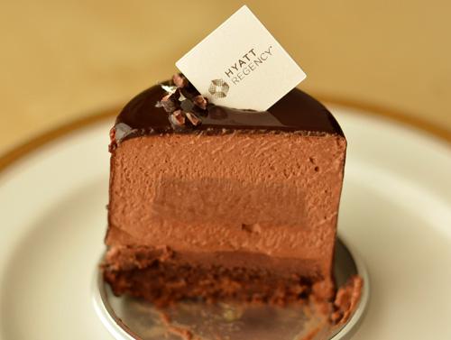 【ケーキ】ハイアット・リージェンシー「アリバ」02