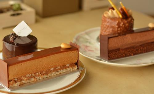 【ケーキ】ハイアット・リージェンシー_141012 (1)