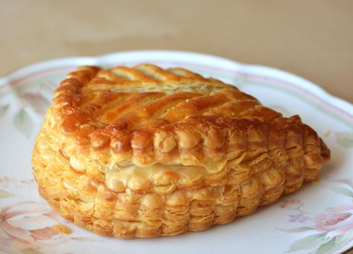 【パン】パリの空の下「ションソン~ハスカップ~」 (2)