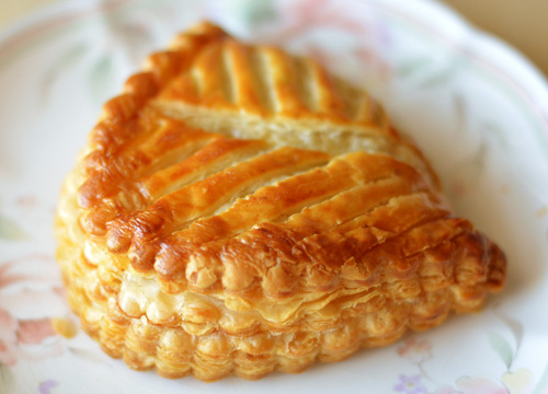 【パン】パリの空の下「ションソン~ハスカップ~」 (5)