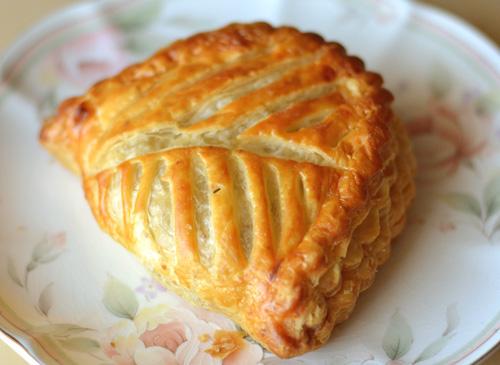 【パン】パリの空の下「ションソン~ハスカップ~」 (6)