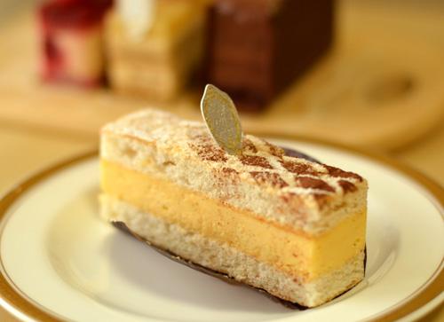 【ケーキ】エーグル・ドゥース「ミゼラブル」