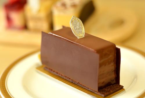 【ケーキ】エーグル・ドゥース「「トリュフロワイヤル」