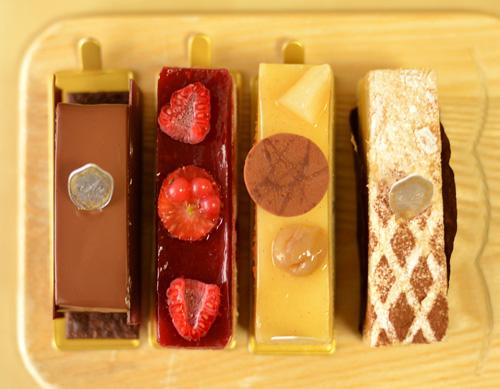 【ケーキ】エーグル・ドゥース_20141109 (1)