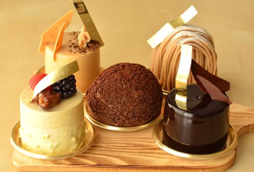 【ケーキ】デリーモ_141124 (1)