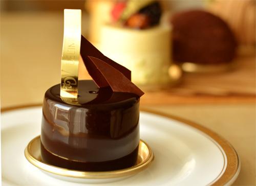 【ケーキ】デリーモ「オセロ」