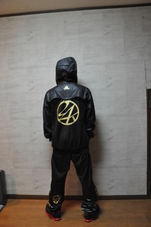 adidas×24karats jersey B